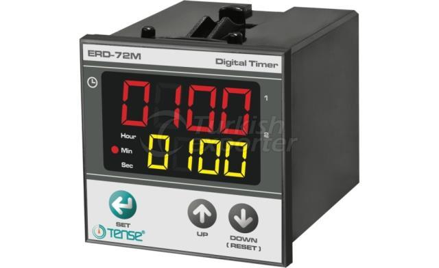 Time Relays ERD-72M