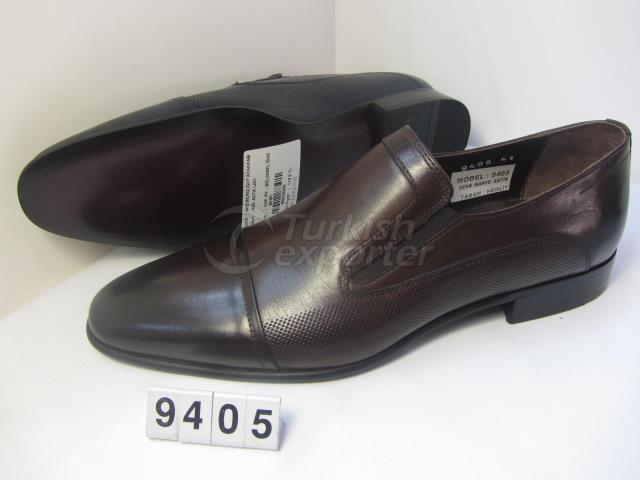 9405 Deri Ayakkabı