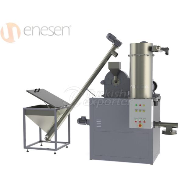 PME 500 ECOLOGICA(POWDER SUGAR MILL)