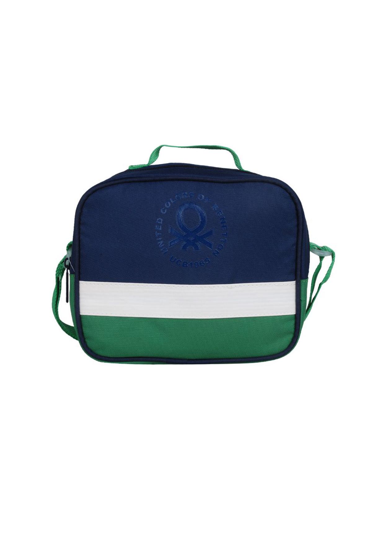 Benetton Lunch Box