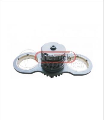 Kaliper Repair Kit- 463351