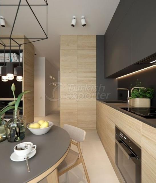 GP-M8 Kitchen