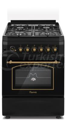 Free Standing Cookers - F6T40G2-I1LRA