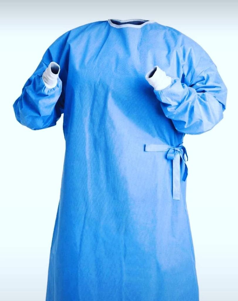 SMS 40gr Medical Gowns