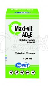 Maxi-vit AD3E