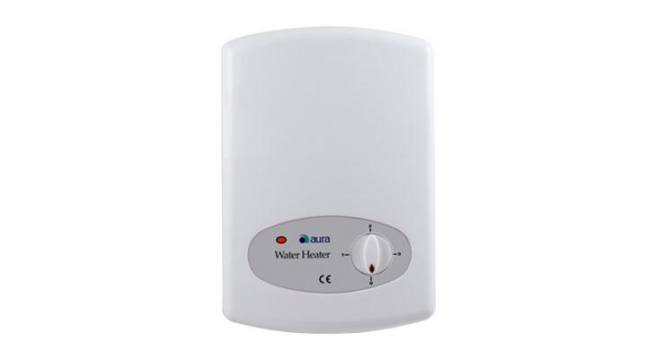 Aura Water Heater