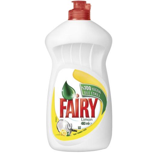 FAIRY LIQUID DISHWASHER SOAP