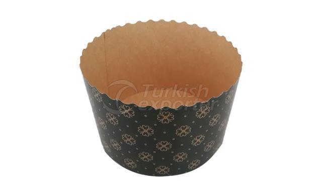 Round Cake Molds