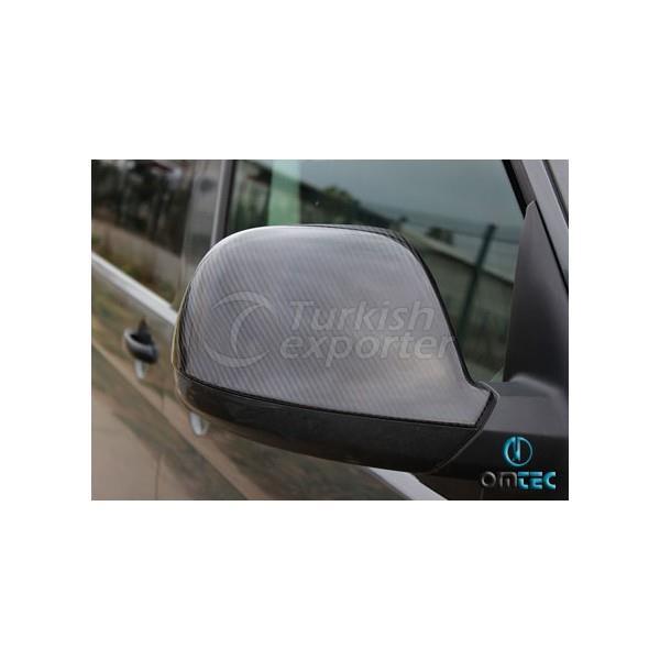 Mirror Cover Volkswagen