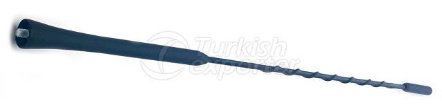 AERIAL ROOF ANTENNA 40cm M5