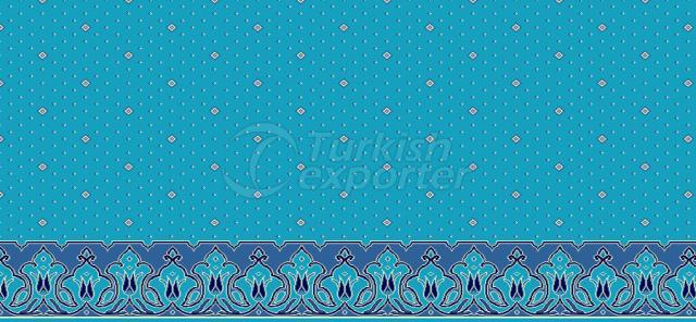Mosque Carpets GH 1100