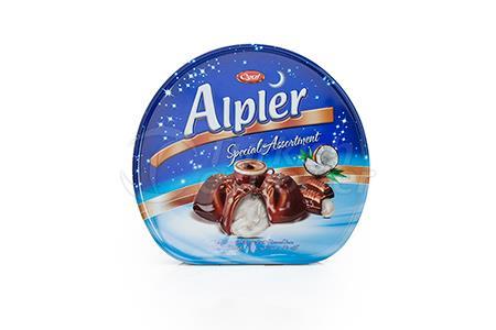 Chocolat-cadeau