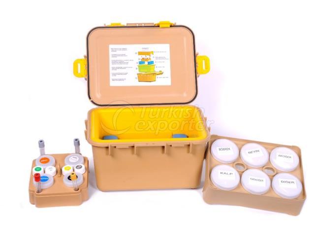 MOSLAB Autopsy Box