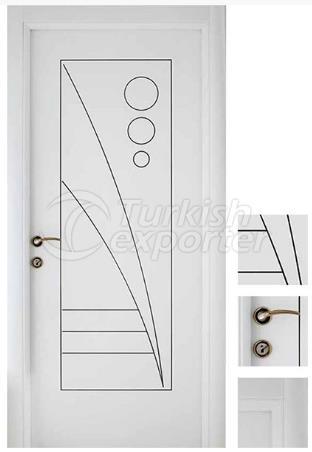 Porta Interior V-015