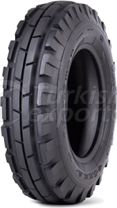 Tractor Front Tire KNK33