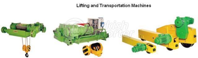 Guralp Lifting and Transportation Machines
