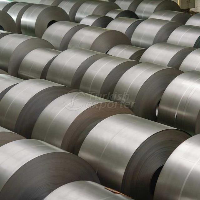 Steel Coil, SteelPlate, Steel Strip