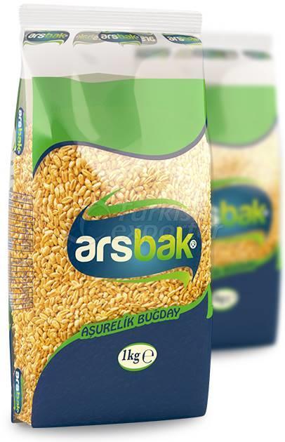 Ashoura Wheat