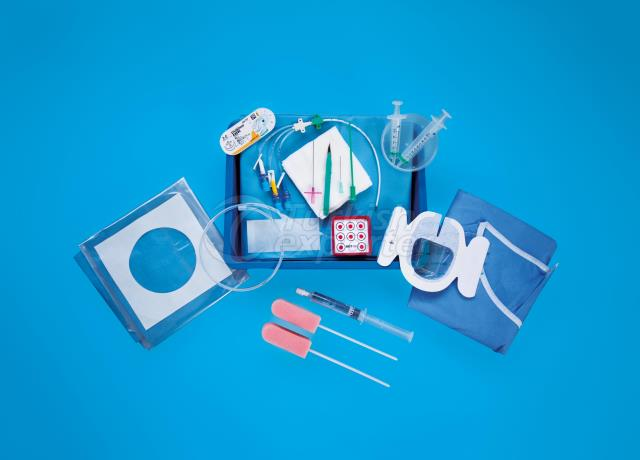 Central Venous Catheter-CVC-Insert.