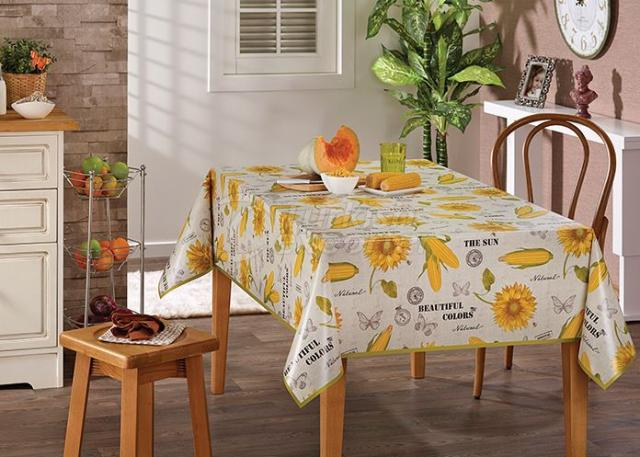Table Cloth Moderno 688