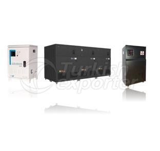AC Voltage Regulators