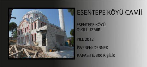 Esentepe Mosque