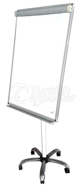 Special Mobile Flipcart Board