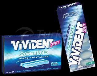 Vivident Active