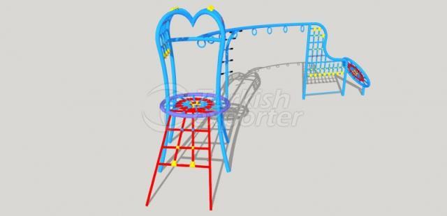 Lattice Ladder