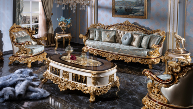 Salon Lux Altay