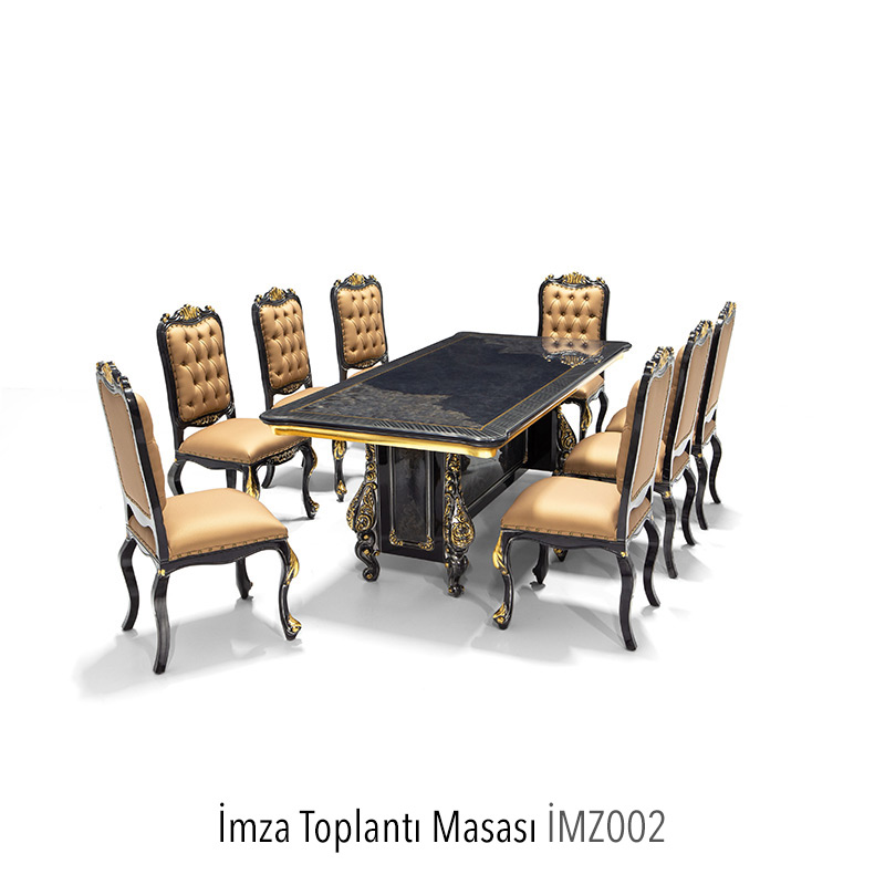 IMZA MEETING TABLE