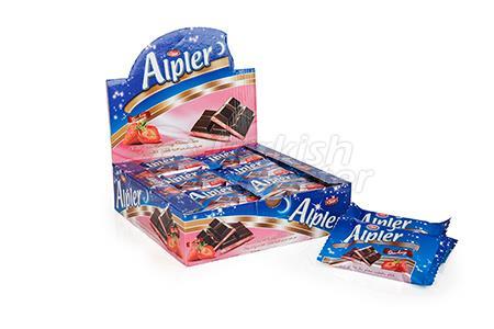 Tablette Alpes Chocolat