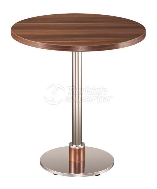 MSS-EVA-70-Table por encargo Ø 70cm