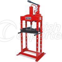 Manual Press 10 Ton