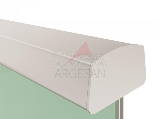 PR-6948 On-Glass Profile