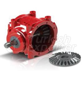 Gearboxes CD230