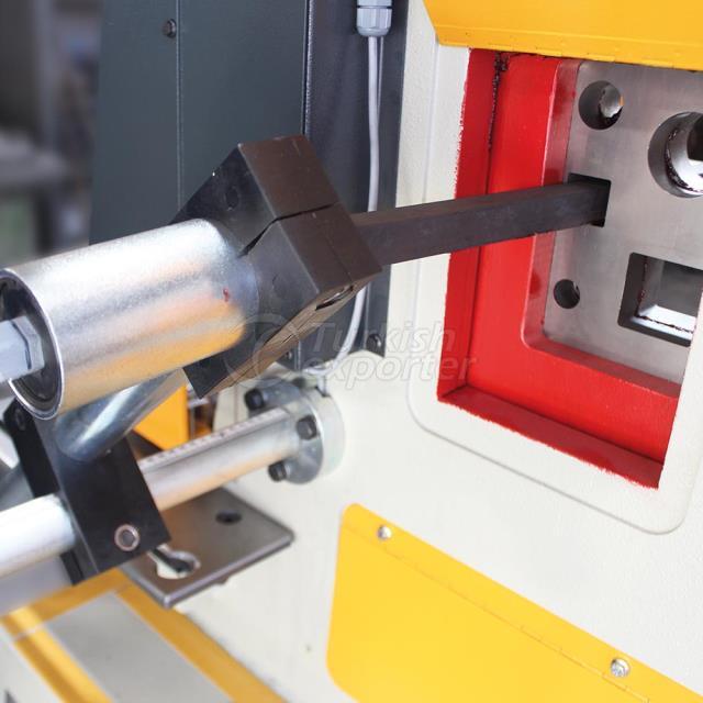 Hidrolik Çelik İşleme Makineleri