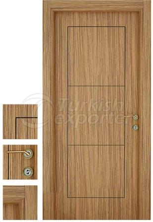 Porta Interior V-003