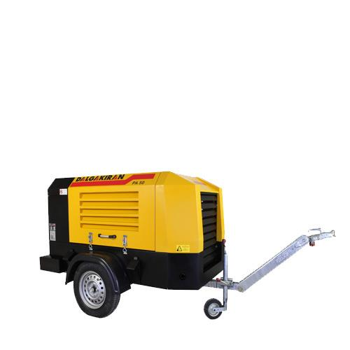 Port Air Series Portable Air Compressor