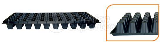 50-Eyed Seedling Tray