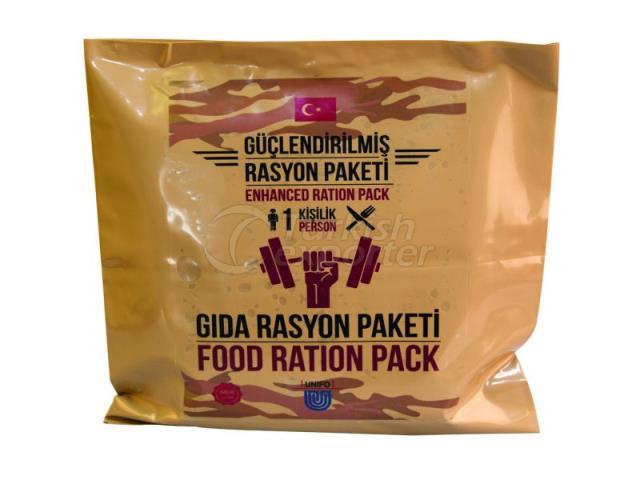Reinforced Ration Pack