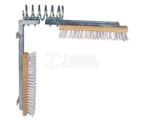 Mechanical Scratching Tool