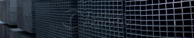 ASTM A500 Rectangular Box Profiles