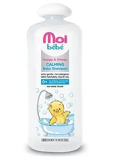 CALMING BABY SHAMPOO