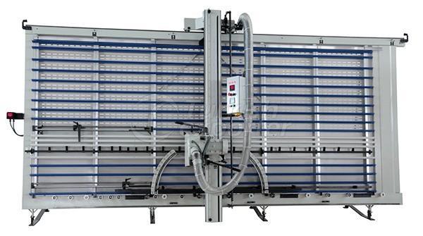 Dikey Panel Ebatlama Makinaları