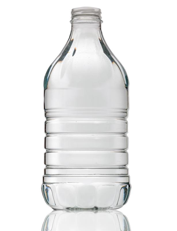 3000 CC Round Bottle