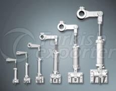 Hydraulic Steering Systems