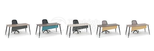 Операционная офисная мебель-Smart