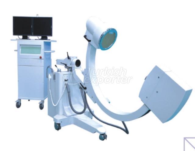 C-Kollu Röntgen Sistemleri