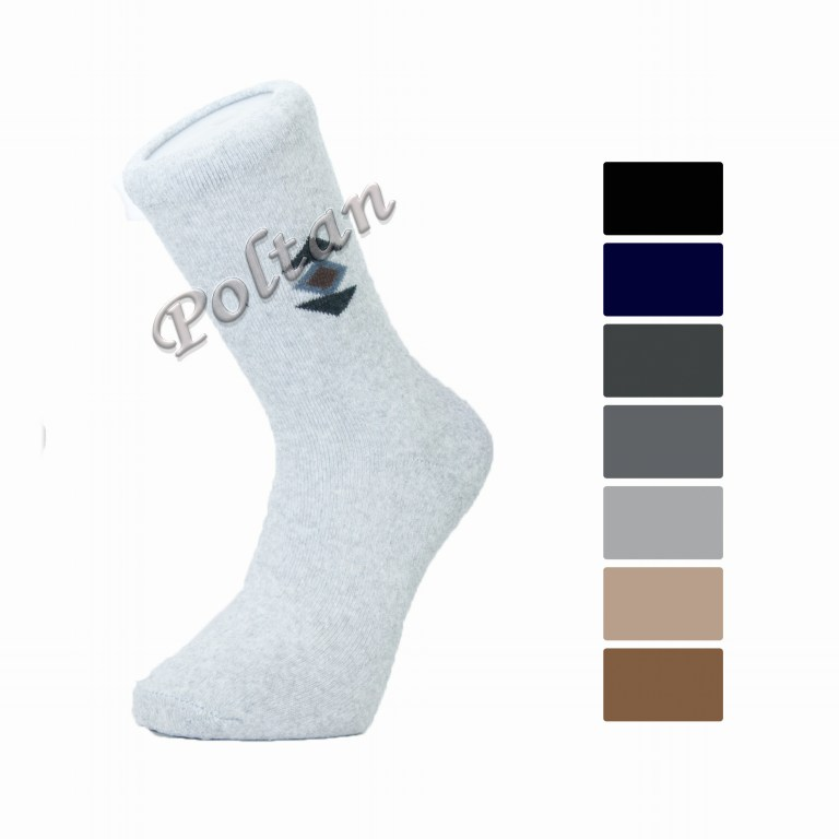 Man Socks
